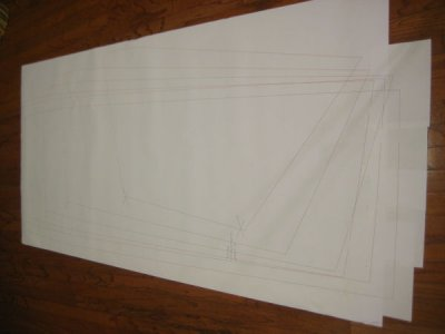 Tiled canopy plans