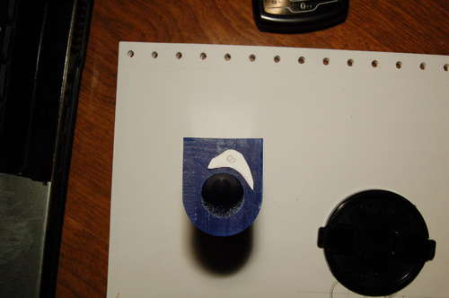 DIY Centrifuge Casting   Shane   Engineer
